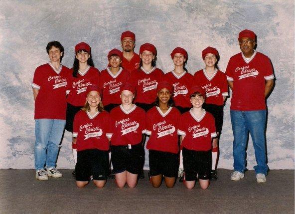 softball 6th grade